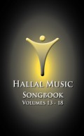 Songbook Volumes 13-18