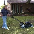 Lawnmower Man